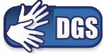 DGS Symbol der Bundesfachstelle Barrierefreiheit